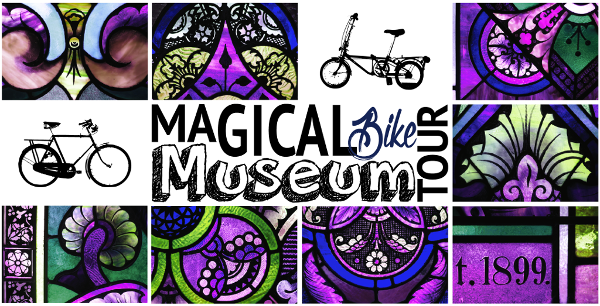 Magical Museum Tour